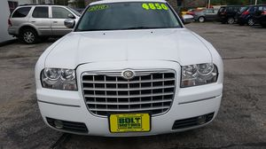 2010 CHRYSLER 300 for Sale in Muscatine, IA
