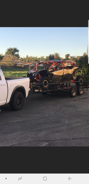 Trailer for Sale in Lincoln Acres, CA
