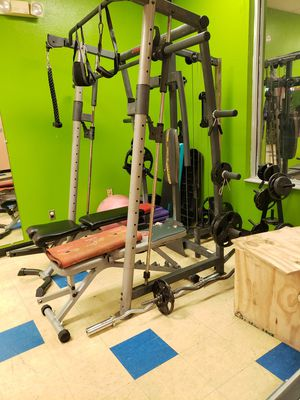 Total Body Workout Training System for Sale in Clearwater, FL
