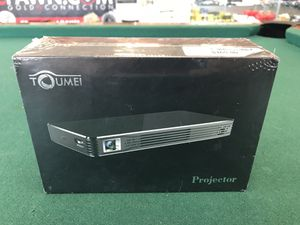 Toumei Projector for Sale in Lakeland, FL