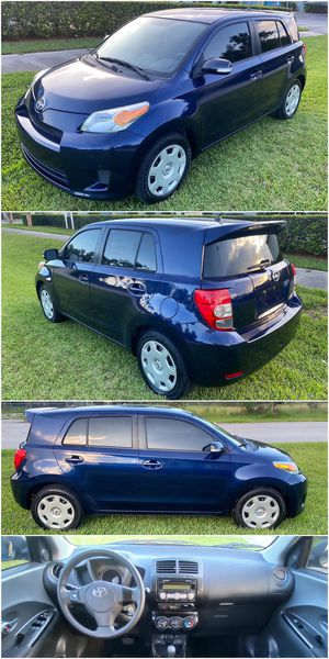2008 Scion XD for Sale in Kissimmee, FL