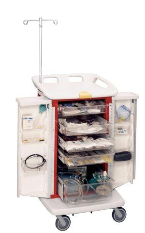 Waterloo ER2000 Medical Cart veterinarian hospital surgical equestrian vet animal for Sale in Gresham, OR