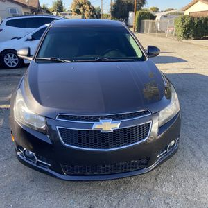 2014 Chevy Cruze RS for Sale in Santa Fe Springs, CA