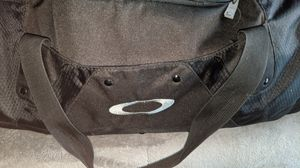 Oakley Duffle Bag for Sale in Denver, CO