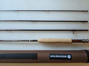 Reddington Classic Trout 9' 5 weight for Sale in Washington, DC