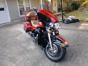 Harley-Davidson FLHTK Electra Glide Ultra Limited for Sale in Roswell, GA