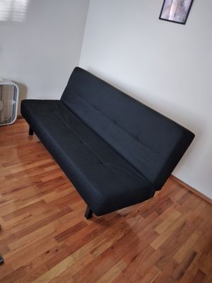 Futon ikea. PENDING PICK UP for Sale in Seattle, WA