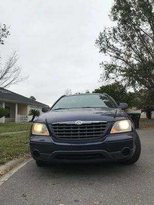 Chrysler Pacifica just parts for Sale in Orlando, FL