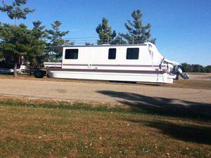 2011 12x45 catamaran cruiser dual stateroom for Sale in Normal, IL