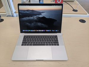 """15"""" MacBook Pro Touch Bar for Sale in Henderson, NV"""