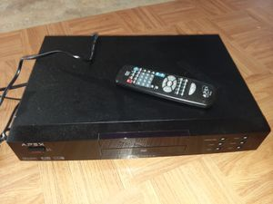APEX DVD PLAYER for Sale in Alexandria, VA