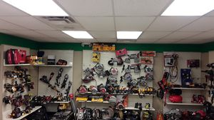 10% OFF ALL POWER TOOLS for Sale in Palmetto Bay, FL