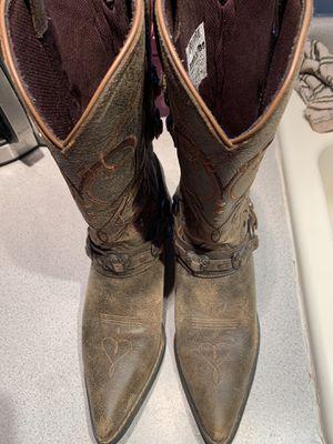 """Dorango Crush RD4155 - 11"""" women's boot for Sale in Salt Lake City, UT"""