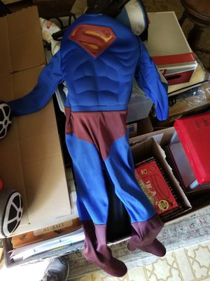 Child's spiderman costume for Sale in Duncanville, TX