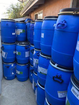 15 gallon barrel for Sale in Palmdale, CA