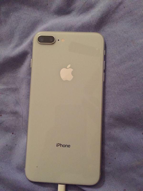 iPhone 8Plus T-Mobile