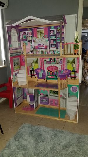 American girl dollhouse for Sale in Tarpon Springs, FL