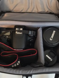 Canon 77D for Sale in Alexandria,  VA