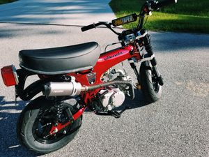 1972 Honda CT70 for Sale in North Port, FL