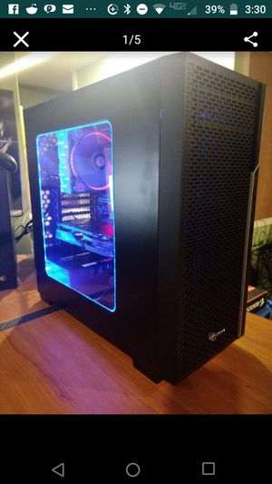 Gaming Computer for Sale in Independence, OH