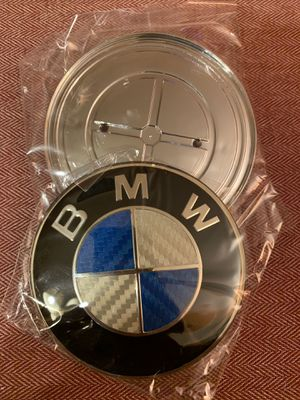 BMW emblem 3 inches for Sale in Fairfax, VA