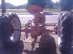 Farm All Tractor for Sale in Menifee, CA