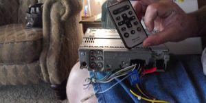 Pioneer DEH 150 MP cd radio for Sale in Gretna, VA