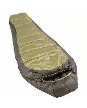 Coleman North Rim 0 Degree Sleeping Bag Left Side Zipper for Sale in Tempe, AZ