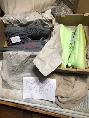 Yeezys Sz 14 for Sale in Fort Washington, MD