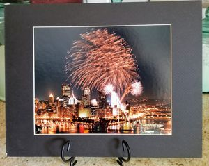 Janoski Studio Photo Fireworks in New York. Like June's Onlune Consignment Shop on Facebook for Sale in Neenah, WI