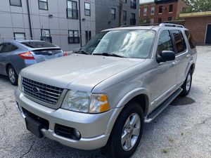 2003 Ford Explorer Limited FORE SALE for Sale in Baltimore, MD