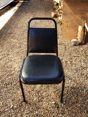 GOOD USED CHURCH CHAIRS for Sale in Overgaard, AZ
