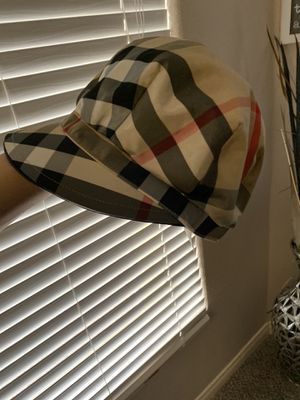 Burberry hat for Sale in Las Vegas, NV