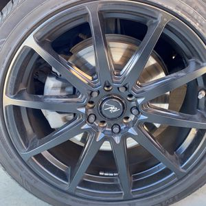 Rims And Tires for Sale in Hesperia, CA
