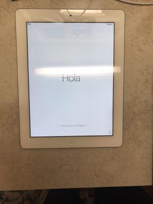 Apple ipad 2 for Sale in Tucson, AZ