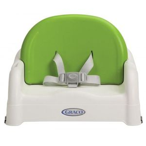 Graco Blossom booster seat (1 green, 1 pink) for Sale in Washington, DC