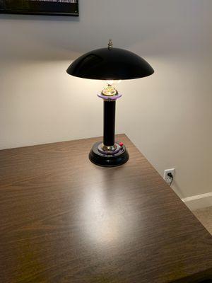 Desk lamp for Sale in Renton, WA