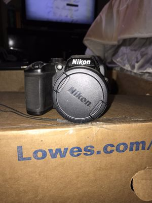 Nikon Coolpix B500 for Sale in Tampa, FL