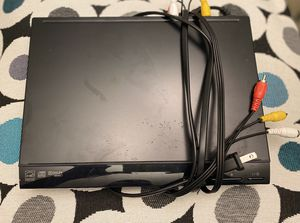 Sony DVD Player No Remote for Sale in Lakeland, FL