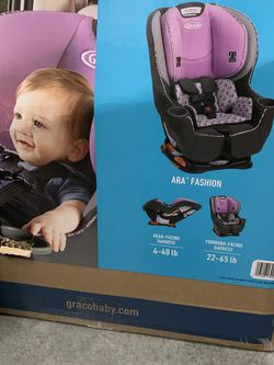 Brand New Graco car seat for Sale in Overton,  NV