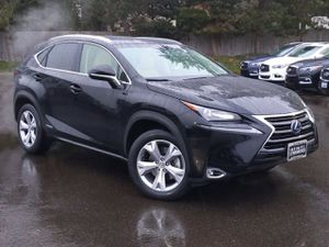 2017 Lexus NX for Sale in Lynnwood, WA