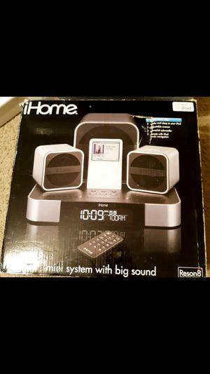 Ihome mini for Sale in Glen Burnie, MD