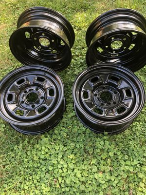 "14"" Chevy Rims for Sale in Streetsboro, OH"