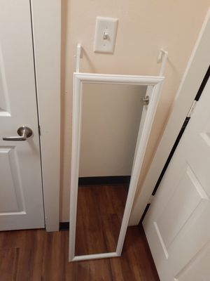 Mirror for doors for Sale in Houston, TX