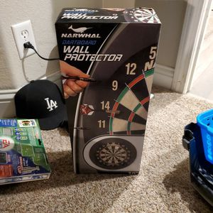Dart Board Wall Protector for Sale in Ontario, CA