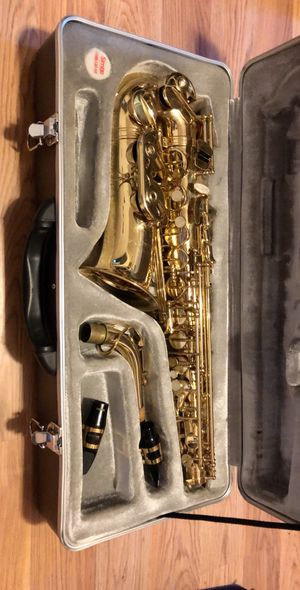 Alto saxophone for Sale in Brighton, CO