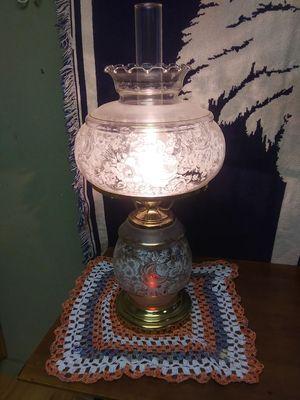 Vintage 3way lamp for Sale in Greer, SC