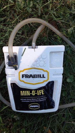 Frabill for Sale in Loganton, PA