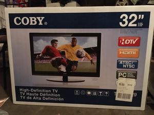 Brand new Coby TV for Sale in Lodi, CA