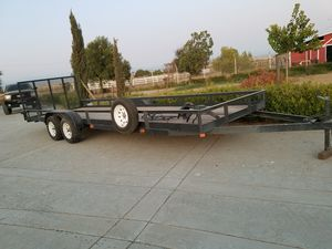 Trailer 24' for Sale in Los Angeles, CA